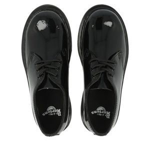 New Dr. Martens Oxford Shoes